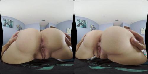 Hadley Viscara 3D stereo Porn