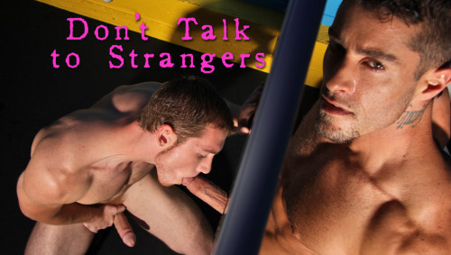 Dont Talk to Strangers 544p