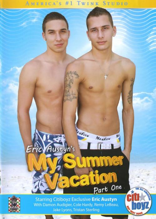 Citiboyz 61: Eric Austyns My Summer Vacation