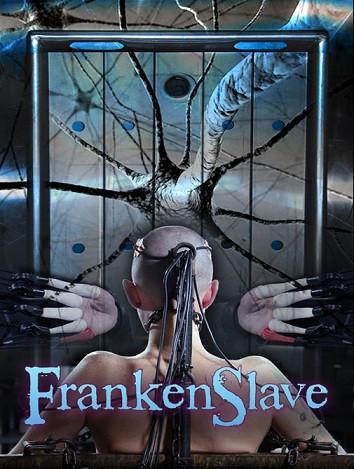 Abigail Dupree, Bonnie Day and Pockit Fanes - FrankenSlave