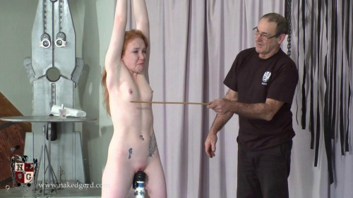Stretched and Stuffed BDSM