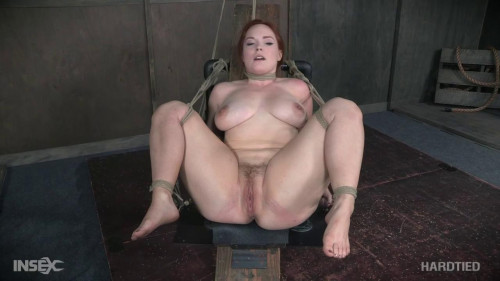 Summer Hart - Hard Tied - Hardtied BDSM