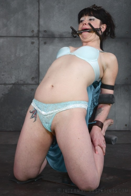 IR - Siouxsie Q's Audition - Siouxsie Q, OT - May 30, 2014