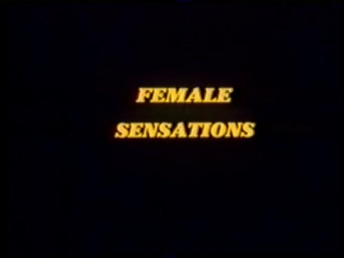 Female Sensations (1983) Retro