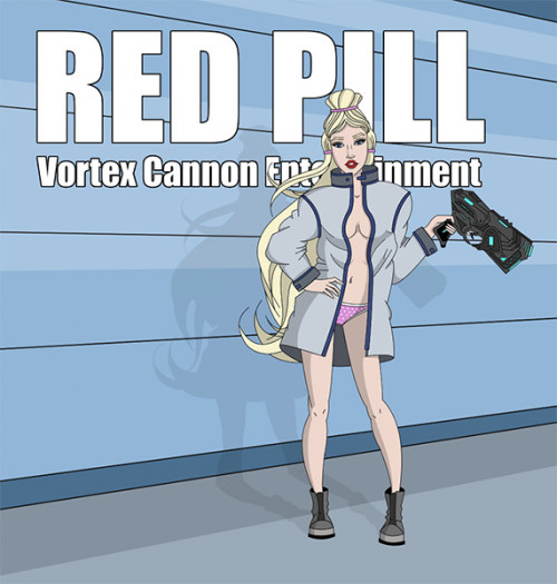 Red Pill Ver.0.10 Hentai games
