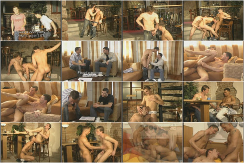 Best College Cumfest Gay Full-length films