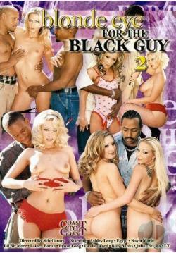 Blonde eye for the black guy vol2