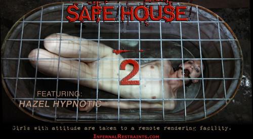 Safe House Part 2 - Hazel Hypnotic BDSM