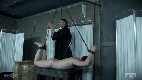 Tg Slave Fluffy Abigail Dupree London River High BDSM