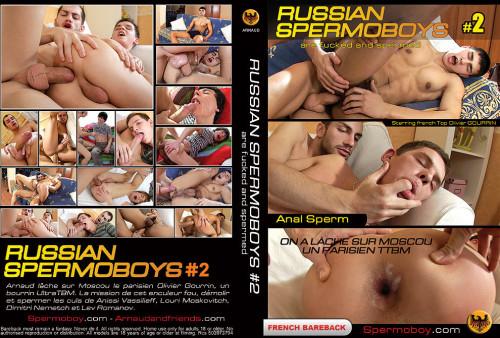 Russian Spermoboys vol.2