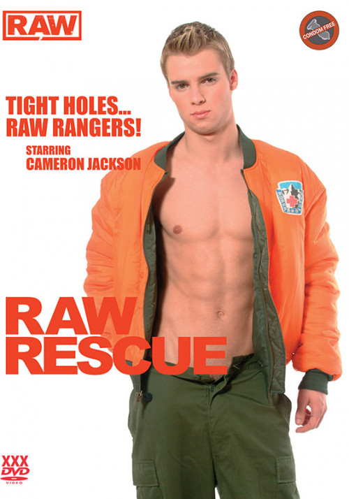 Raw Rescue Gay Full-length films