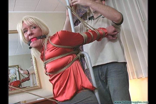 Dani Punished by Her Pimp - Extreme, Bondage, Caning