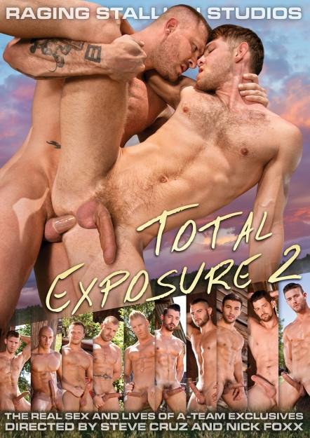Total Exposure vol.2 Gay Movies