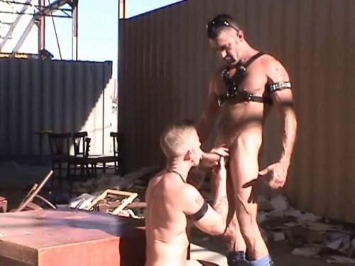 Leather Fuckfest Gay Full-length films