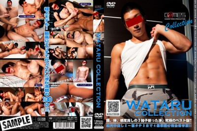 G@mes – Wataru Collection Wild