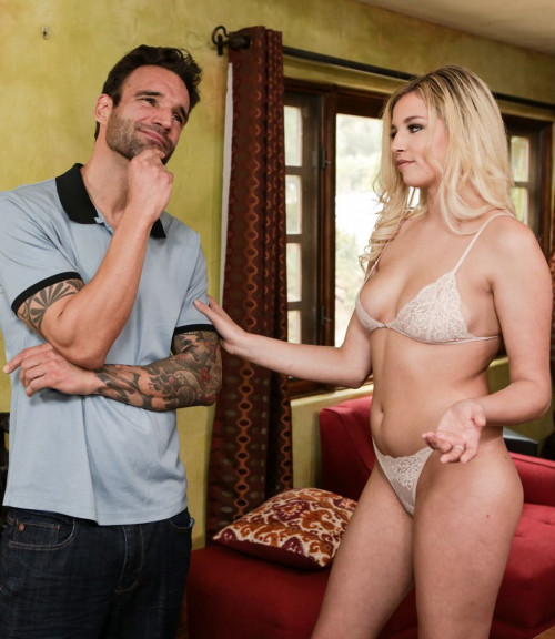 Sophia Lux – Are You Man Enough FullHD 1080p