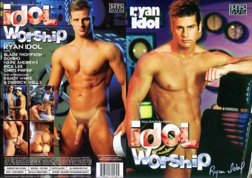 Idol Worship (1991) - Ryan Idol, Blade Thompson, Randy White