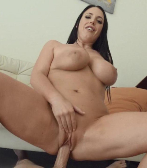 Angela White - Is That Angela  HD 720p