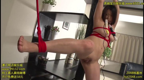 Seven Seas - Lust wife is coming Vol.58 Asians BDSM