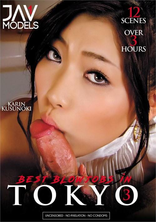 Best Blowjobs In Tokyo Vol.3