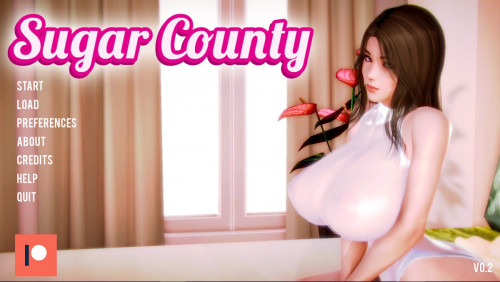 Sugar County Porn games