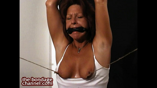 Redhead MILF Interrogated - Full HD 1080p