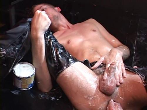 Fisting Underground Part vol.1 Gay Extreme