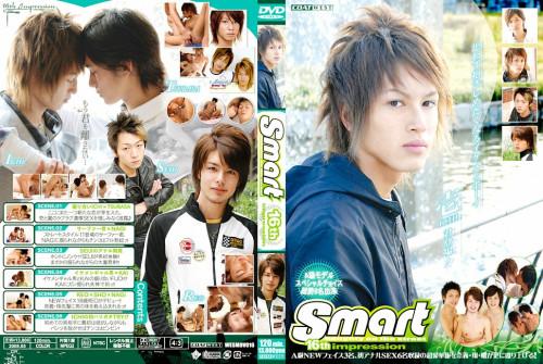 Smart vol.16th Impression Asian Gays