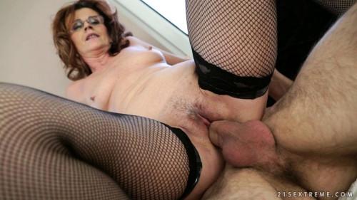 Mayna May MILF Sex