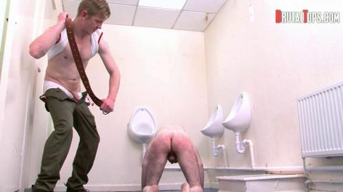Brutaltops - pt 325 (Master Derek) Gay BDSM