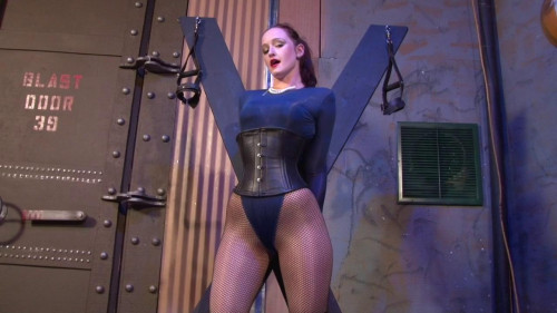 Beg Vivienne to Take Your Balls (2018) Unusual