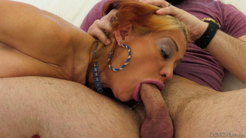 Horny Grannies Love To Fuck vol.13 Old and Young