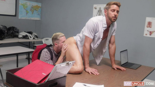 Cade Cooper & Johnny Ford – After Class Lessons