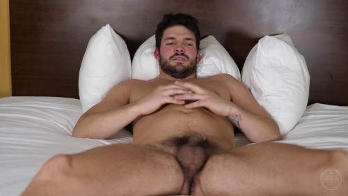 James Jerks It Outdoors and In