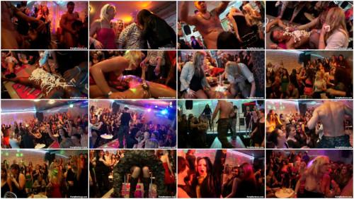 Gone Crazy # 10 (Part 2) PartyHardcore Public Sex