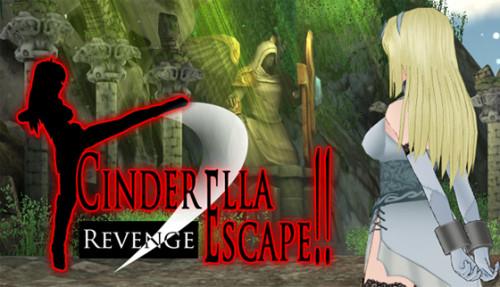 Cinderella Escape Revenge