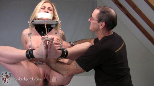 Nakedgord New Vip Perfect Full Exclusive Magic Cool Collection. Part 1. BDSM SITERIPS