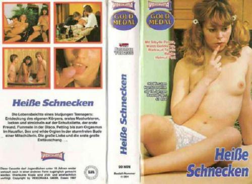 Heibe Schnecken