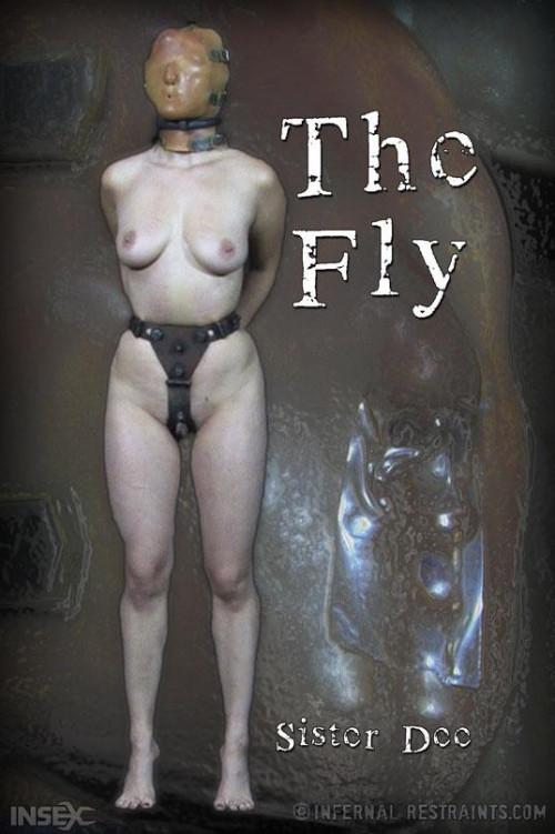 InfernalRestraints friend Dee The Fly Bonus BDSM
