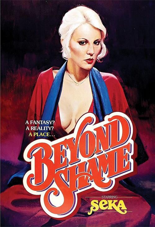 Beyond Shame Vintage Porn