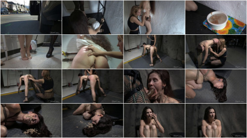 Emma, Rain DeGrey high – BDSM, Humiliation, Torture