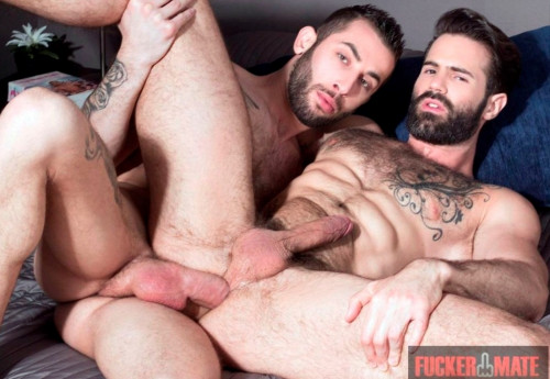 Alejandro Torres and Dani Robles Gay Clips