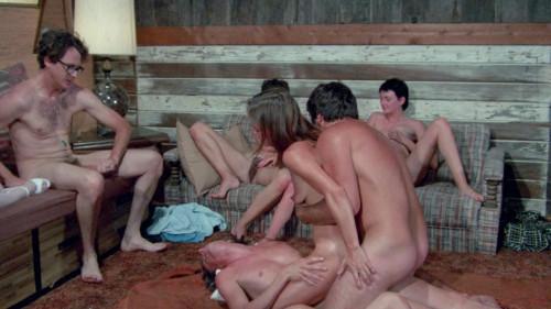 Flesh Pond Vintage Porn