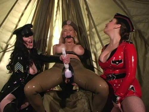 Anastasia Pierce Maximum BDSM Latex