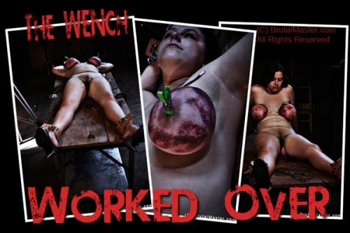 Wench | Worked Over 2