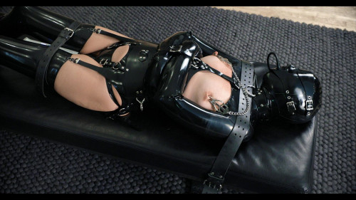 Rodeo BDSM Latex