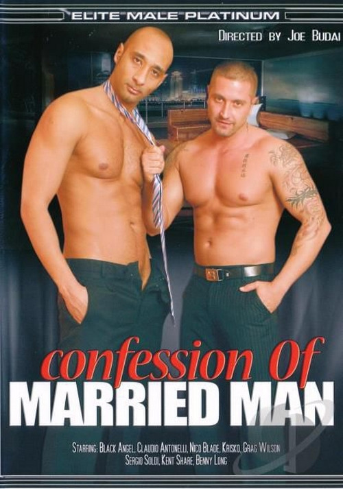 Confession Of Married Man Gay Full-length films