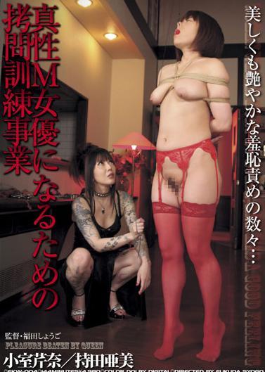 Torture training business Komuro Seri Asians BDSM