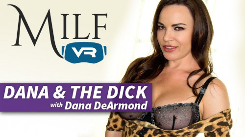 Dana & the Dick 3D stereo