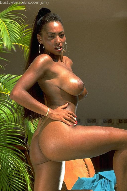 Charmaine Sinclair porn photo